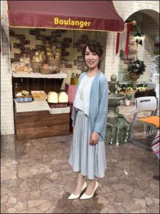 ファッション(4月11日放送分)