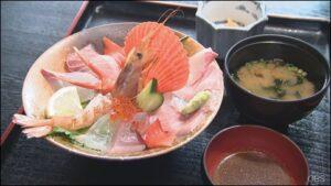 味・ボリューム・価格 良~い丼
