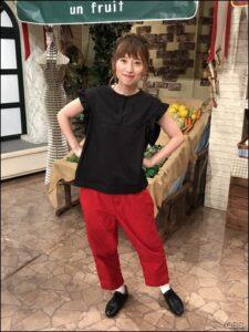 ファッション(6月20日放送分)