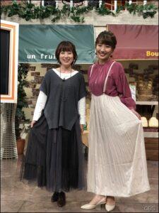 ファッション(9月12日放送分)