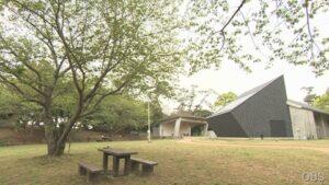 長崎鼻キャンプ場 驚きの最新施設