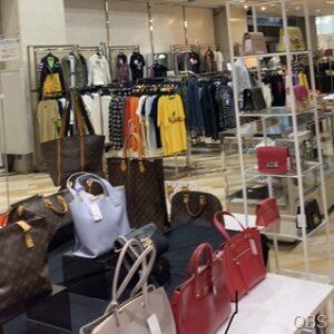 トキハ別府店 サスティナブルフェア