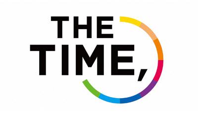 THE TIME,【字】【デ】 総合司会は安住紳一郎